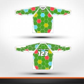 Nanotech Racing jersey